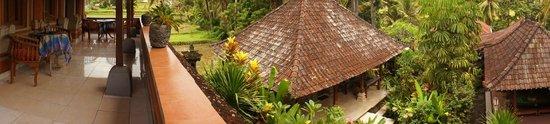 Nirwa Ubud Homestay : ....