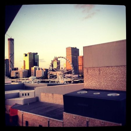 Rydges South Bank Brisbane: Brisbane