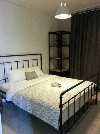 Cottonwood Bed & Breakfast: My favorite room
