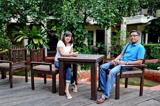 B2 Ayatana Premier Hotel & Resort: My trip at chaingmai