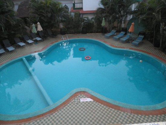 Lambana Resort : Lovely holiday worth another visit