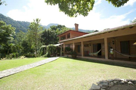 La Villa de Soledad B&B : La villa de Soledad
