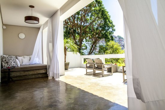 Casa Mosquito: Lounge