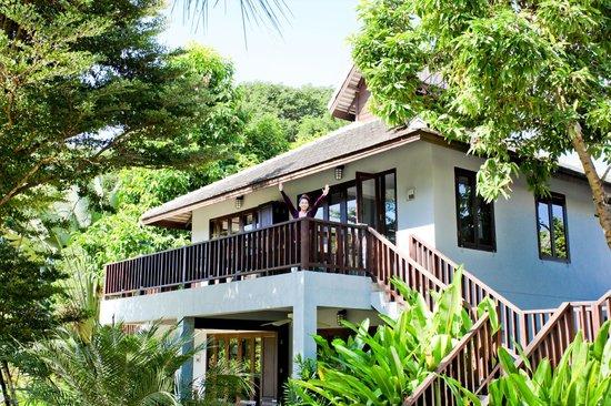 Quarter Hotel: Pai