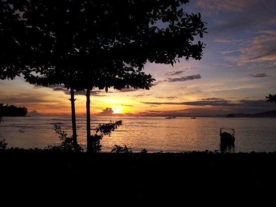 Kalinaun Resort - Lembeh & Bangka: Alba