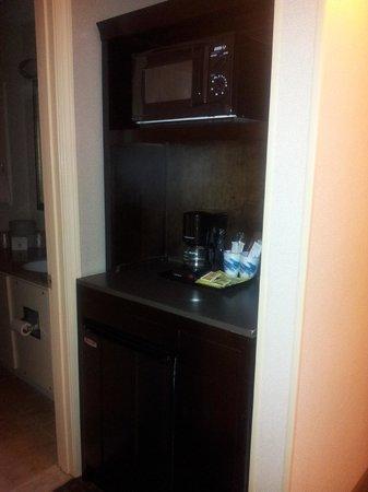 Rockport Inn and Suites: BEDROOM
