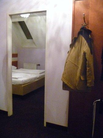 Hotel Viennart am Museumsquartier : a