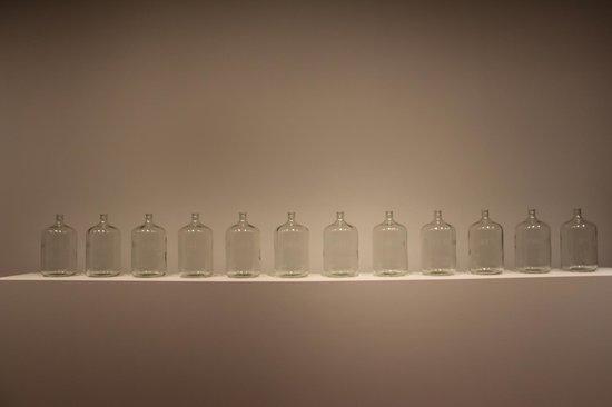 Whitney Museum of American Art : Exposición en el museo.