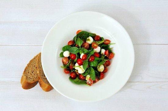 Talutti - Fresh and Tasty: Greece