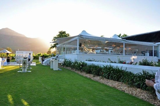 Vrede en Lust Estate: just perfect