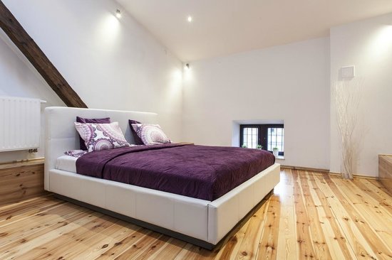 Sodispar Serviced Apartments: Venice bedroom