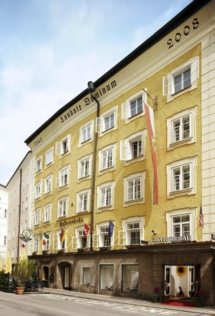 Photo of Altstadthotel Kasererbraeu Salzburg