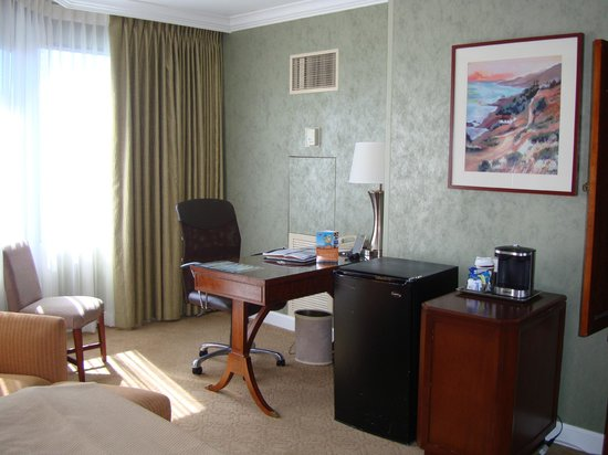 Hilton Los Angeles/Universal City: Hilton
