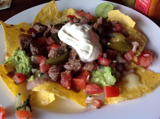 Taco Casa : my favourite! yummy!