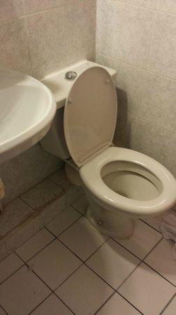 Printania Hotel: il bagno