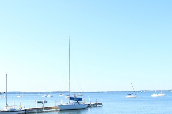University of Wisconsin - Madison: Lake Mendota