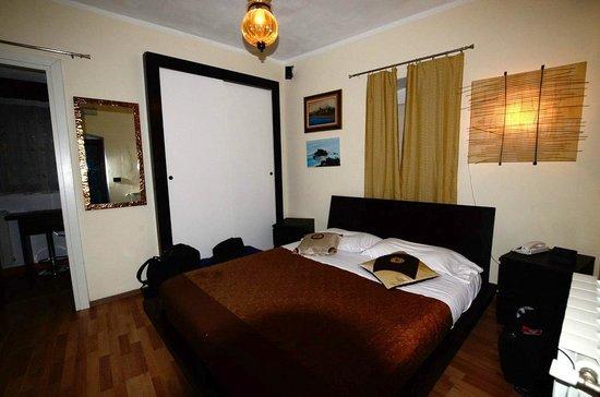 Villa al Duomo: One bedroom apartment