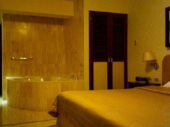 BTH Hotel: Habitación junior suite