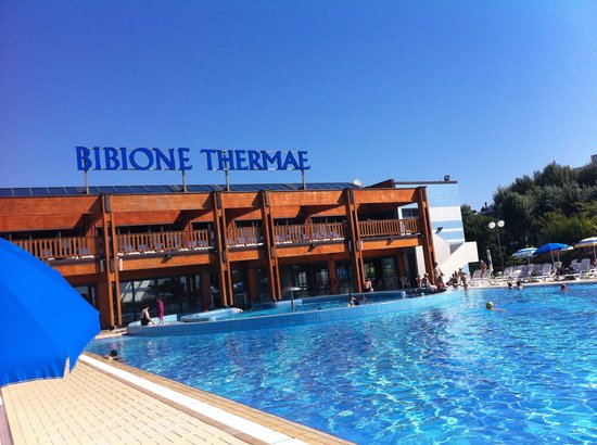 Bibione Thermae: Thermae