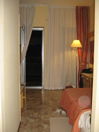 Hotel Ritter : номер