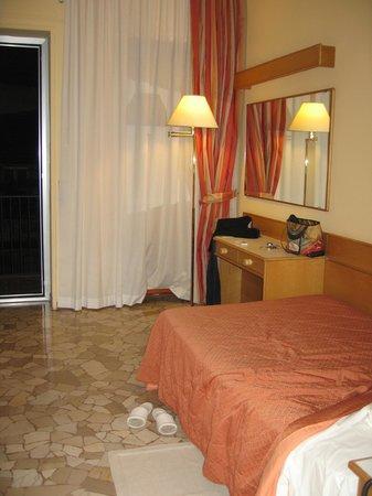 Hotel Ritter: номер