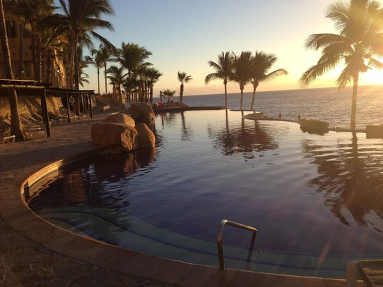 Grand Fiesta Americana Los Cabos All Inclusive Golf & Spa: Heaven