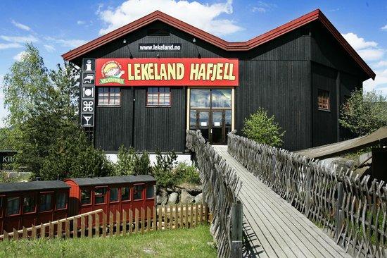 Lekeland Hafjell