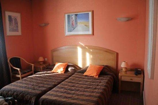 Carina Hotel : camera n°41