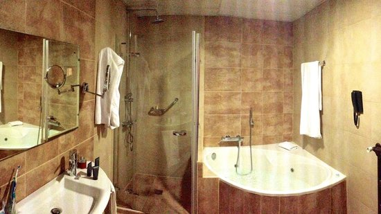 AC Hotel Carlton Madrid : Excelente!