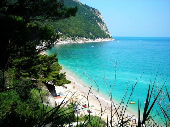 Marche, Italy: conero