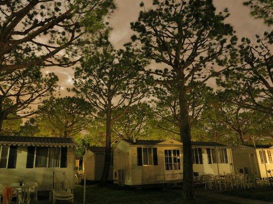 Del Garda Village and Camping : Вечер