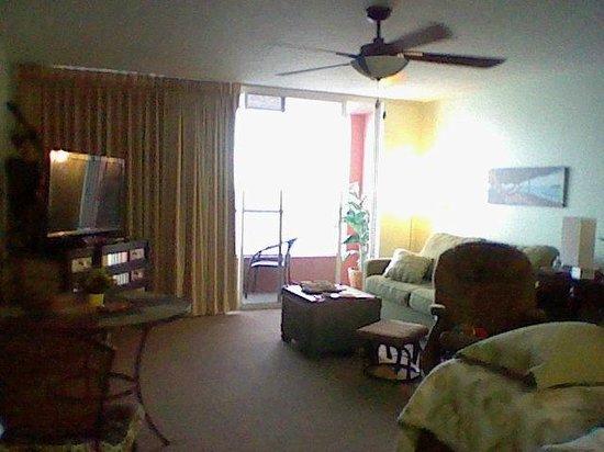 Casa Playa Resort: Suite 702