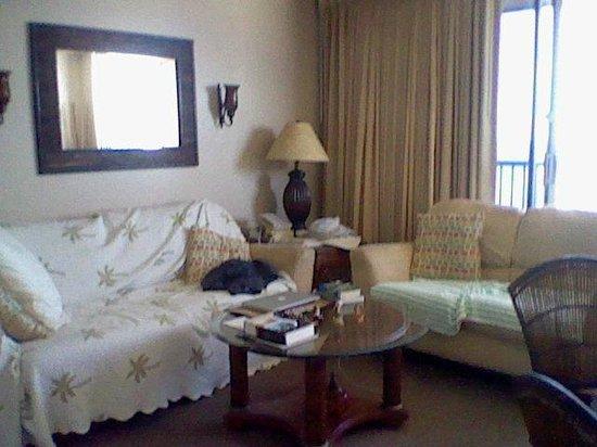 Casa Playa Resort: suite 703