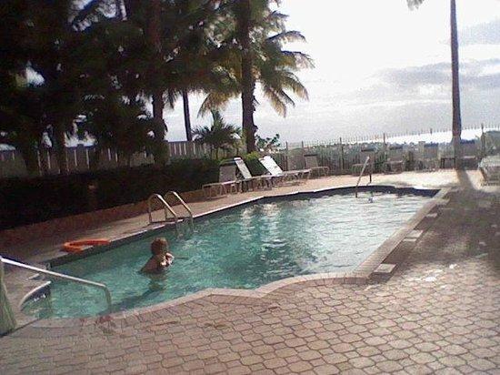 Casa Playa Resort: Casa Playa pool