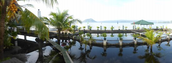 San Roque Beach Resort : San Roque Beach