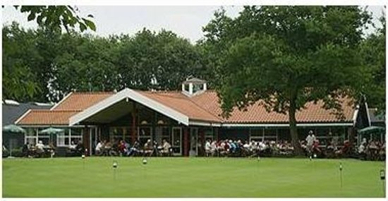 Hjortespring Golfklub