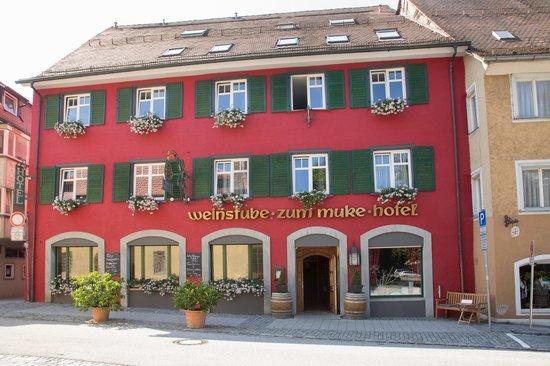Hotel Residenz-Ravensburg
