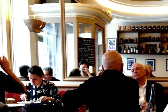 La Regalade Saint-Honore : La Regalade 餐廳