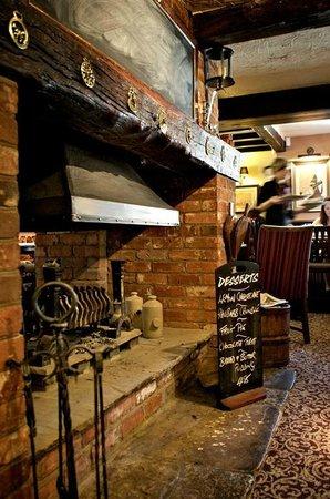 Pilgrim Inn Restaurant