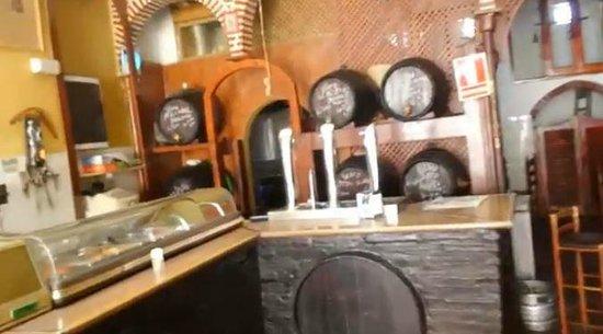 Bar Bodega Los Bilbainos