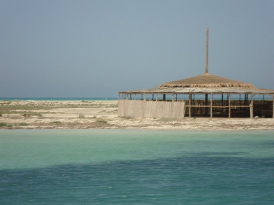SENTIDO Djerba Beach: L'île aux flamants roses