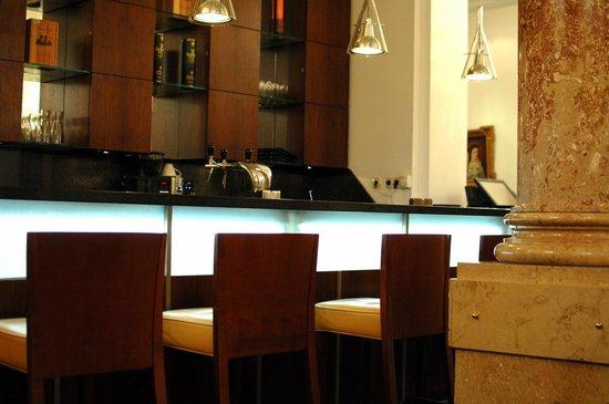 Hotel Ambassador: bar