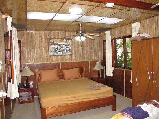Smuggler's Hideaway Resort at Sabye Sports