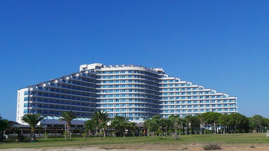 Venosa Beach Resort & Spa: 3