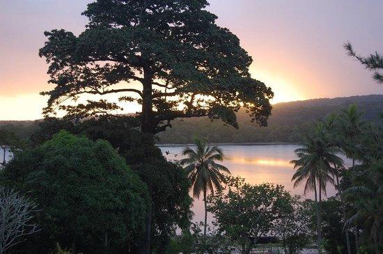 Makordel Lodge Vanuatu