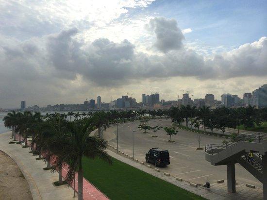 Skyna Hotel Luanda : Waterfront Luanda