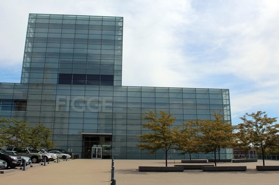 Figge Art Museum: Figge