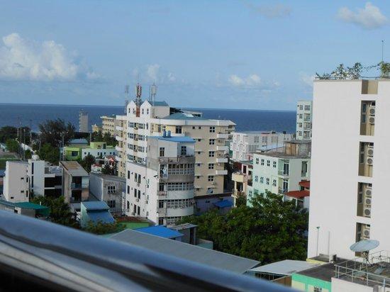 Coral hotel spa male maldiverna omd men och for Hotel spa 13