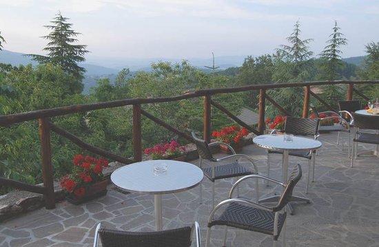 Hotel Prategiano - Maremma Toscana: Bar Prategiano
