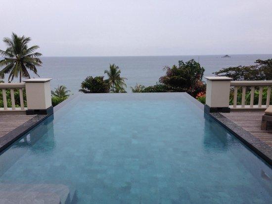 Trisara: Private Pool